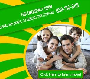 Our Services - Carpet Cleaning Foster City, CA