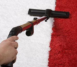 Why Eco-Friendly Carpet Cleaning